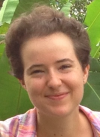 Amalia Skilton