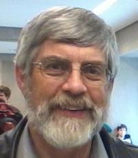 Richard A. Rhodes