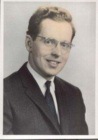 Chuck Fillmore portrait