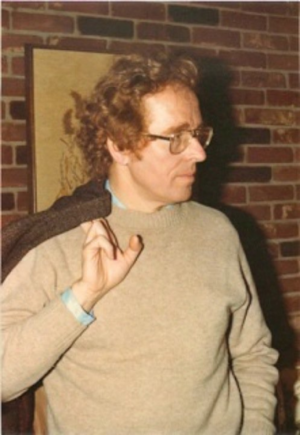 Chuck Fillmore casual photo