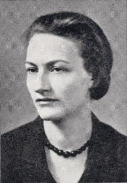 Mary R. Haas in 1930