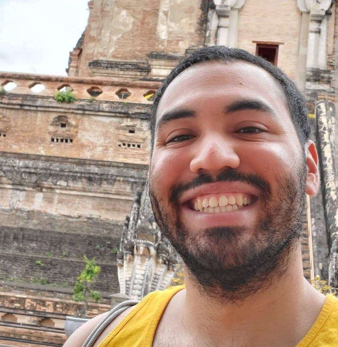 Edgar Hernández Gallegos