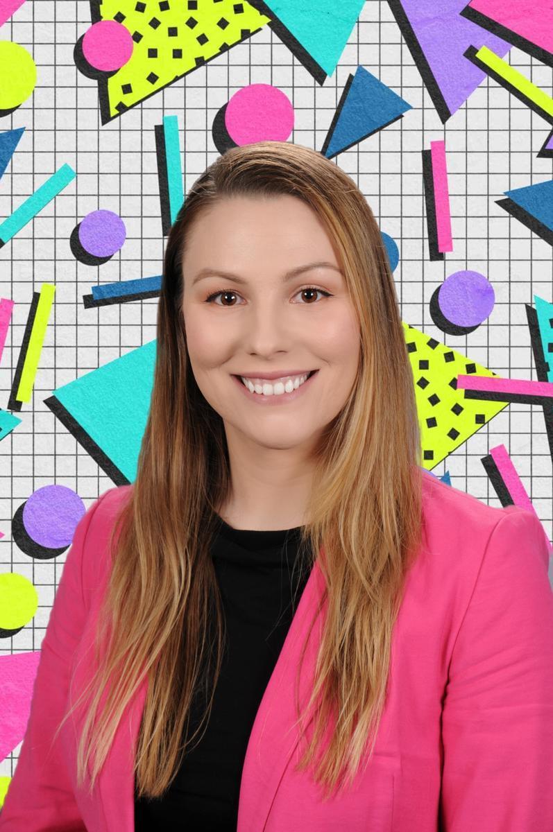 Kenna Schoeler