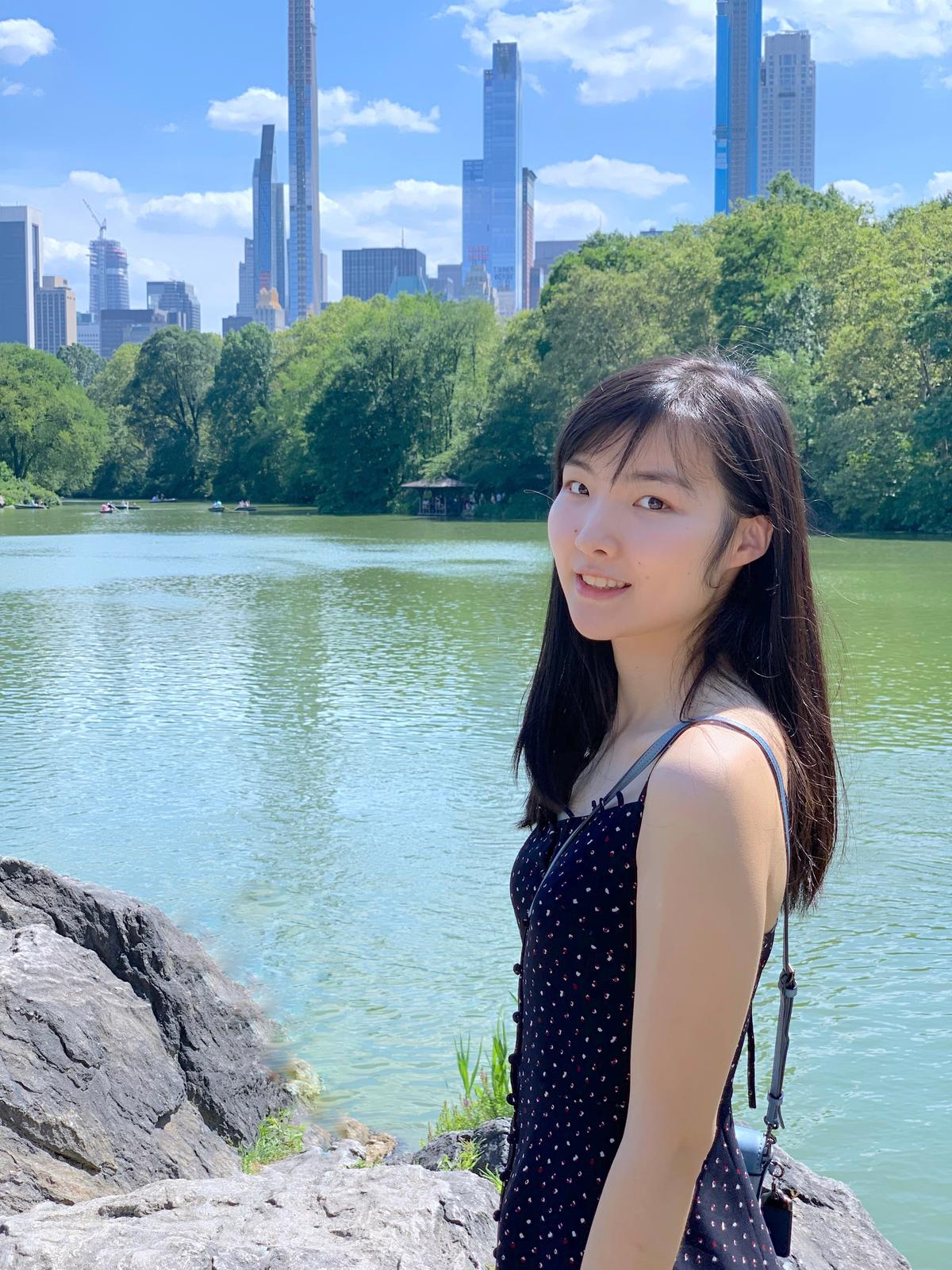 Yuxin Ji