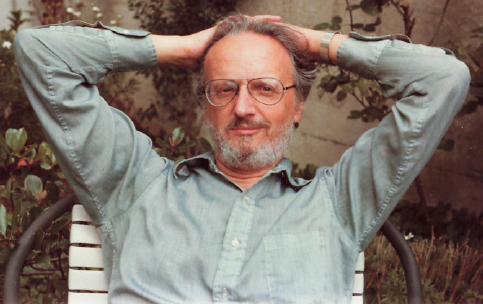 Karl Zimmer