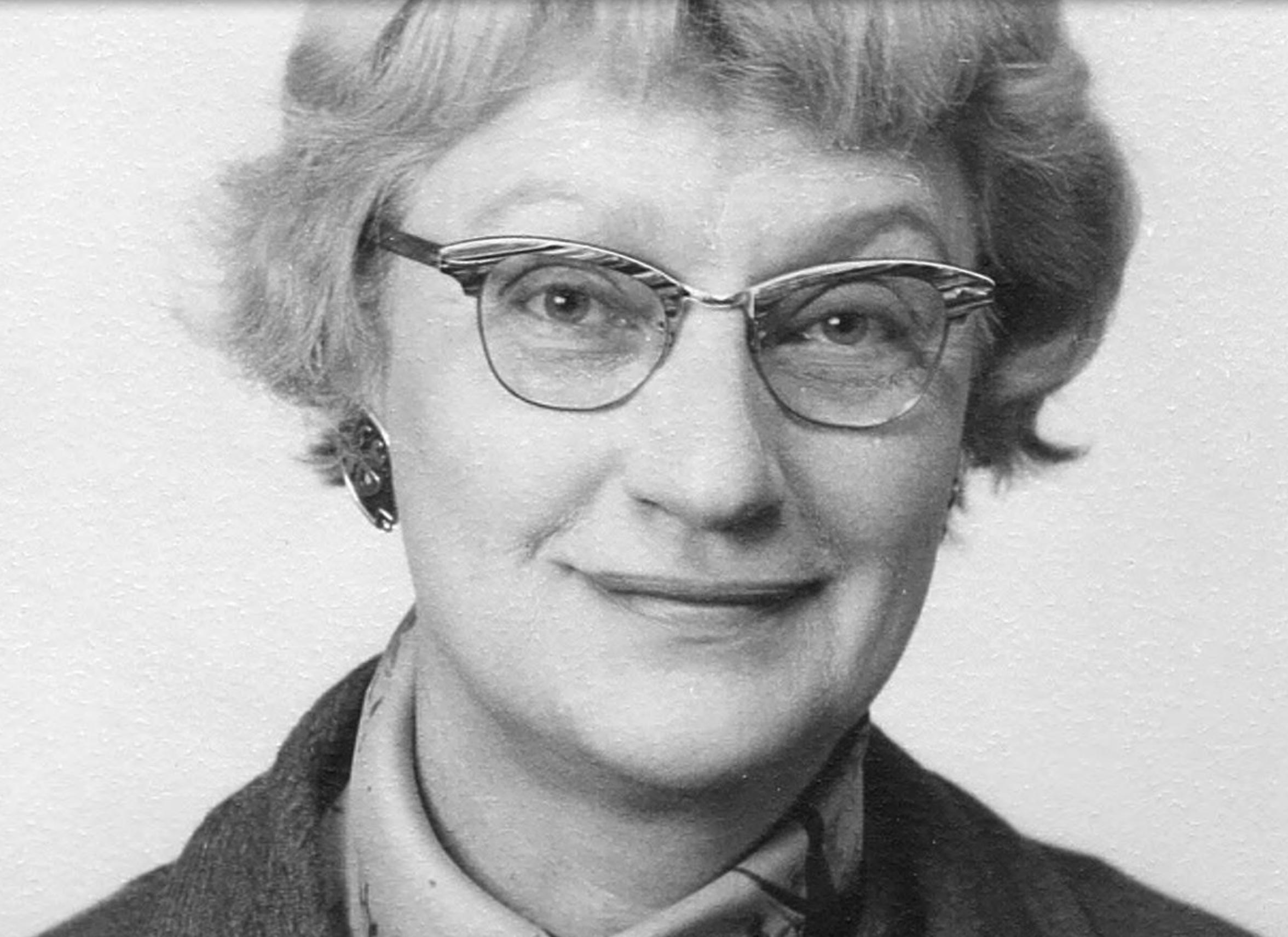 Mary R. Haas