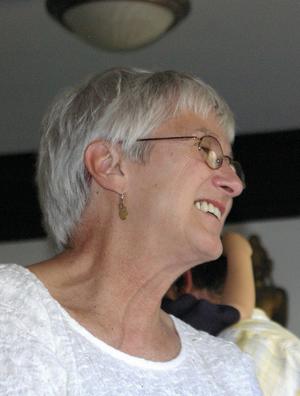 Esther Weiss