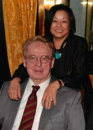 Charles J. Fillmore and Lily Wong Fillmore