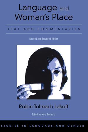 """Lakoff, """"Language and Woman's Place"""""""