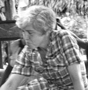 Esther Matteson