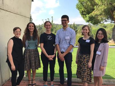 Berkeley semantics at Sinn und Bedeutung
